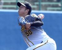 【悲報】阪神・青柳、8四死球4失点…矢野監督「ローテ確約していない」