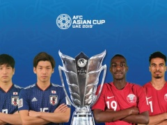 日本代表 11得点3失点  カタール16得点無失点