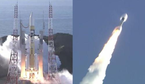 海外「UAEと日本におめでとう」火星探査機を搭載したH-2Aロケットの打ち上げに成功(海外の反応)