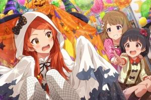 【ミリシタ】「ドキドキ♡ハロウィンパーティーガシャ」開催!SSR環、SSR貴音登場!