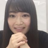 『【欅坂46】安定感が凄いw 石森虹花 SHOWROOM生配信スタート!!!』の画像