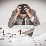 職場でストレス限界値に達した結果wwwwwwwwwww