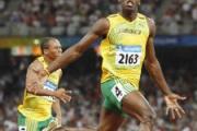 人類が走る最高速度、平均時速50キロが限界 ちなみにボルトは時速約38キロ