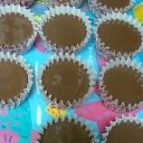 『'2007バレンタインデーはチョコカップケーキ☆』の画像