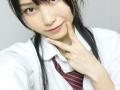 【AKB48】横山由依(20) 「自分の心の声が聞かれている。暗証番号を打ち込む時に、心の中でデタラメの番号を思うようにしている」
