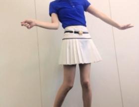 【画像あり】小林麻耶ひざ上20センチミニスカ「スースーした」