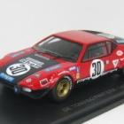 『43-0945 De Tomaso Pantera アシェットル・マン24時間レースカーコレクション vol.68』の画像
