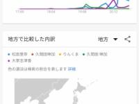 【欅坂46】石森虹花、松田里奈に外向けおバカキャラを取られる...