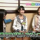 AKB48島田晴香、指原莉乃の代役を頼まれるも衣装が入らず…