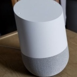 『定着してきたスマートスピーカーのGoogleHome』の画像