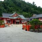 『いつか行きたい日本の名所 太皷谷稲成神社』の画像