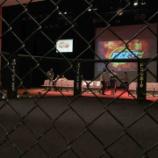 『4・28はDEEP CAGE IMPACT in OSAKA 2019でレフェリー&ジャッジでした!』の画像