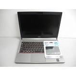 『Fujitsu FMV LIFEBOOK E734/E SSD換装作業』の画像