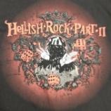 『HELLISH ROCK PART�@ZEPP TOKYO&SHIBUYA-AX ライブレポート2013』の画像