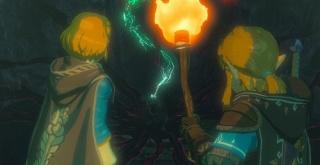 『ゼルダの伝説 ブレス オブ ザ ワイルド』続編のシナリオプランナーの募集が開始!
