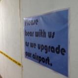 『マニラ空港 第1ターミナル改装』の画像