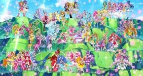 【HUGっと!プリキュア】第37話 感想 プリキュア・オール・イン・ワン!
