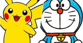 今、子供に人気のキャラクターは?「子どもが選ぶ、人気キャラクターランキング2018」が公開!