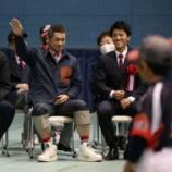 『【MLB】イチロー子供たちに語る「ちょっとの頑張り」で偉業』の画像