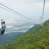 『【香港最新情報】「ロープウェー「昂坪360」、期間限定で優待サービス』の画像