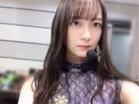 【朗報】鈴木絢音さん、ガチのマジで選抜濃厚!!!