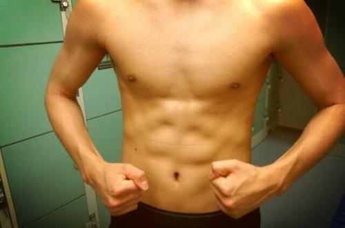 腹筋6パックになりたいんだがのサムネイル画像