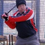 『【野球】いてまえ打線の中核・中村紀と大村、現役へのこだわり 中村は日米通算安打2000本まで残り172本』の画像