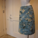 『KEITA MARUYAMA(ケイタマルヤマ)オリエンタルゴブランスカート』の画像