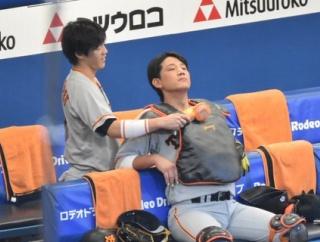 【巨人】小林誠司さん、また大物OBに叱られてしまう…「やる気が見えない」「雑にボールを扱う」