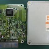 『ECUのコンデンサ交換(33920-81CA)』の画像