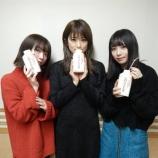 『【乃木坂46】次回『乃木のの』はグラマラスなこのメンバー3名でお送りします・・・』の画像