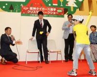 阪神、岡崎捕手「お客様にはよく「辞めろ」「帰れ」「代われ」と激励を頂きました。」