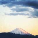 今年いちばんの富士山。そして山梨がんチャリティ2019のお礼を。