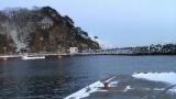 東北で海釣り~雪化粧~(※画像あり)