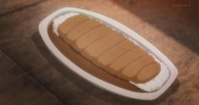【ジビエート】第10話 感想 カツカレーが紡ぐ絆【GIBIATE】