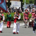 2013年横浜開港記念みなと祭国際仮装行列第61回ザよこはまパレード その17(横濱中華學院交友會)