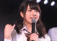 【AKB48】大和田南那ちゃん、お胸が欲しい模様