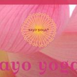 『Sayo Yoga 体操』の画像