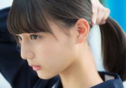 【欅坂46】けやかけ初登場の頃の小坂菜緒が美少女すぎる。。。
