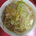 RETURN OF THE FUNKY 麺