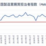 『米政府、対中関税を25%に引き上げることを通告 中国製造業が崖から突き落とされる日』の画像
