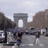 『ヨーロッパの旅 ~【パリへ向けてeasy jet】』の画像