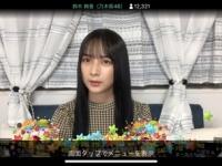 【乃木坂46】鈴木絢音、黒髪復活キタ━━━(゚∀゚)━━━!
