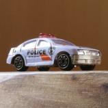 『セリア 成近屋 BMW風パトカー』の画像