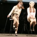 第55回北里大学北里祭2017 その14(Ms.コンテストの11・小寺美琴)