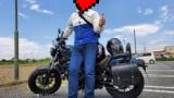 【朗報】ぼくのバイク、かっこいい(※画像あり)
