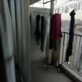 ギチギチクローゼットの弊害・新品の服がシワッシワ