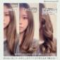 髪の毛巻き方🌛 韓国ヨシンモリ風です🐇  全て外し巻きの外巻...