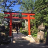 『【長野】真田神社の御朱印(山家神社境内)』の画像