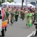 2016年横浜開港記念みなと祭国際仮装行列第64回ザよこはまパレード その23(一般財団法人民族衣装文化普及協会)
